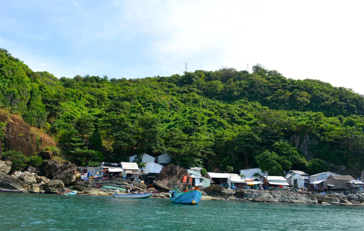 Khám Phá Du Lịch Đảo Hòn Chuối Cà Mau