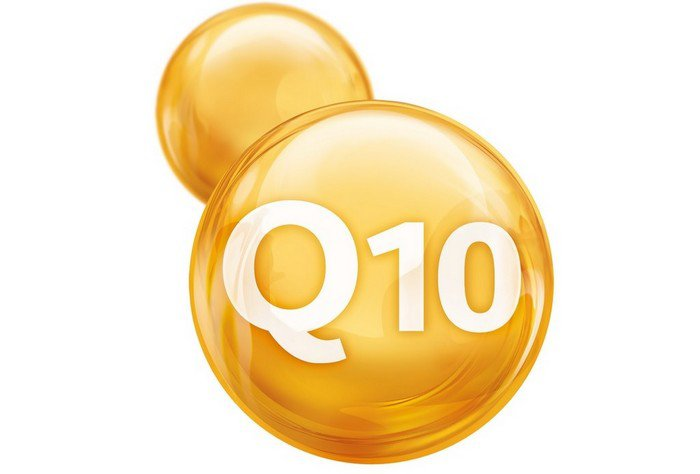 Coenzyme Q10: Công dụng, liều dùng, tác dụng phụ