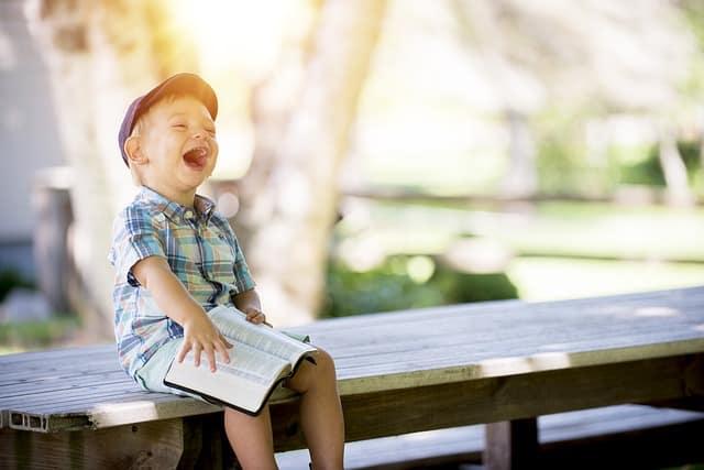Cười mang lại ít nhất 9 tác dụng tốt không ngờ cho sức khỏe