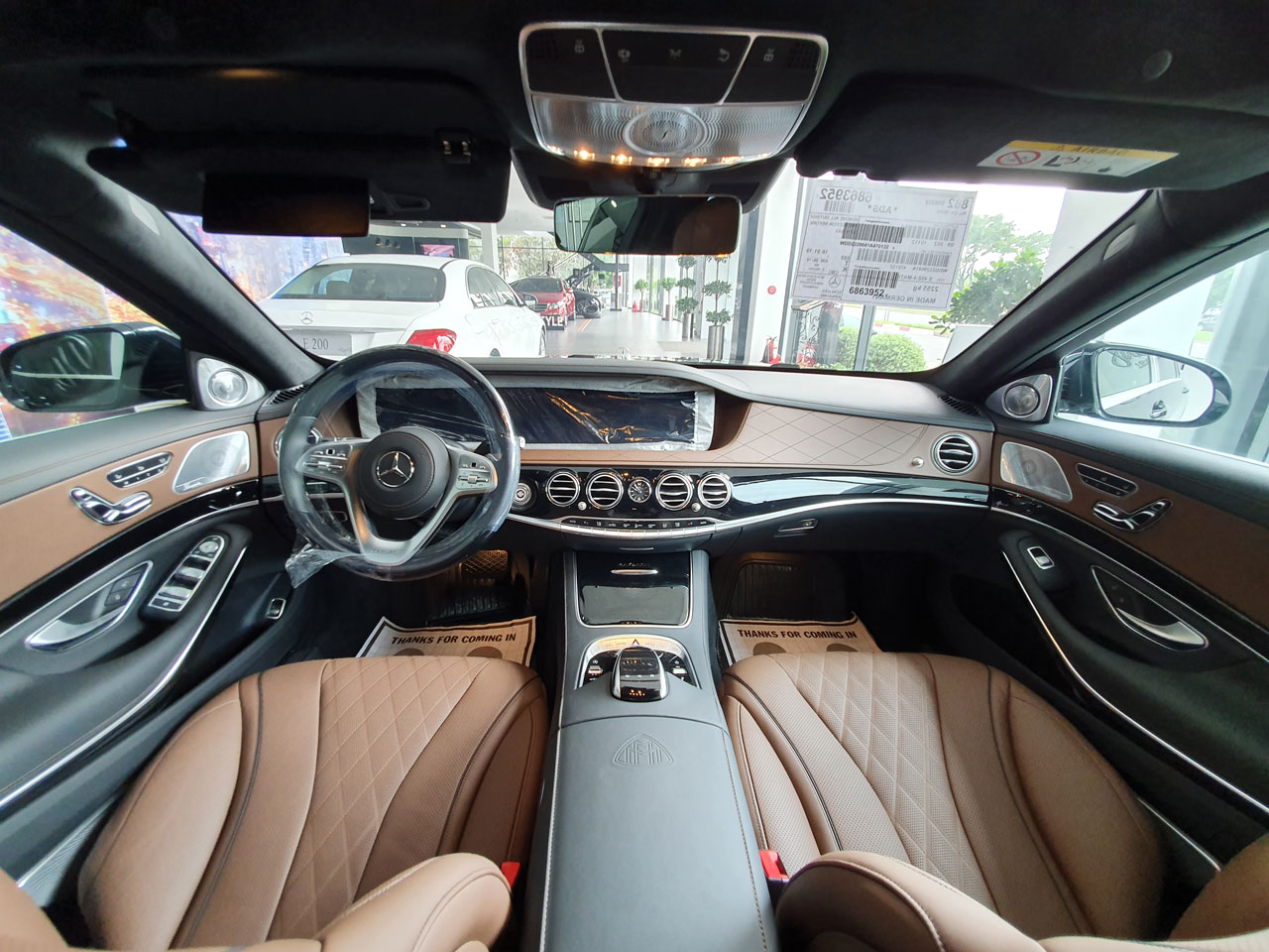 mercedes maybach s450 noi that 14