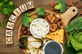Bộ ba cao lớn: canxi – vitamin D và vitamin K2