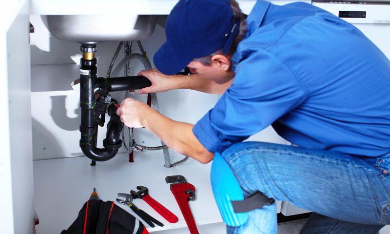 Lắp đặt sửa chữa bơm tăng áp, bơm đẩy cao