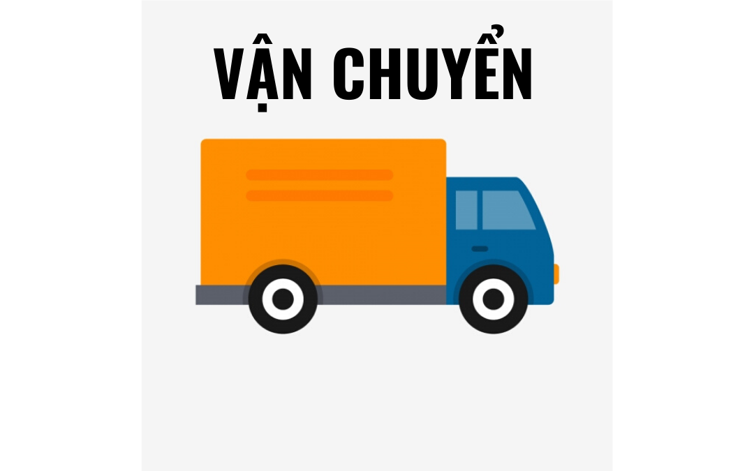 Hình thức vận chuyển đơn hàng
