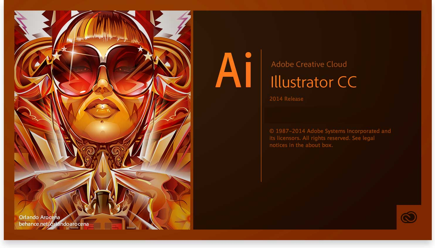 Adobe Illustrator CS6 Full Cr@Ck [32/64 Bit] + Hướng Dẫn Cài Đặt