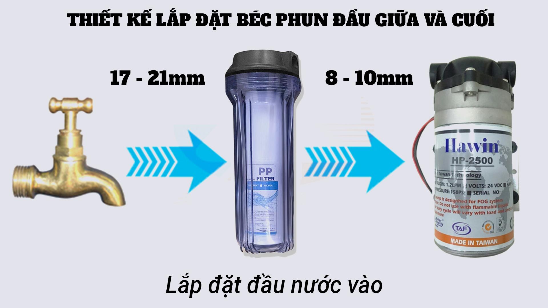 huong dan lap may phun suong mini 4